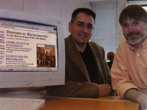 Cesque - Tim H and Bob S (2003)