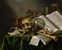 Dead people - Collier_-_Vanitas_-_Still_Life