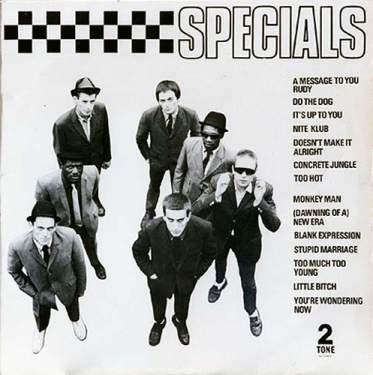 The Specials (1979)