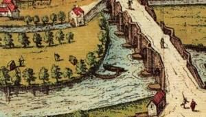 archers river