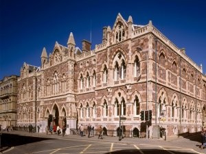 Exeter's Royal Albert Memorial Museum