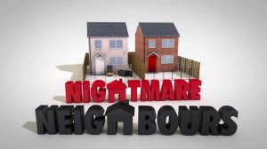 Nightmare neighbours - not just a modern problem.