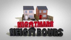 Nightmare neighbours - not just a modern problem.