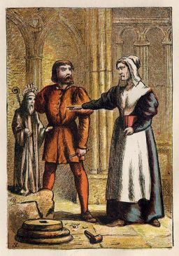 prest and stonemason