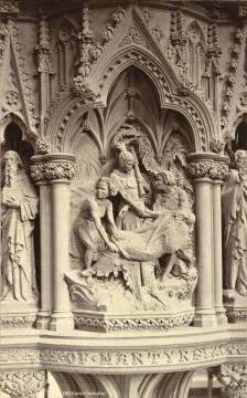 Pattison Memorial Pulpit
