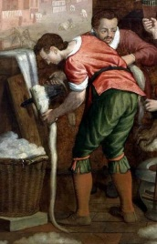 woolcomber 1595