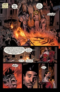 marvel page 2