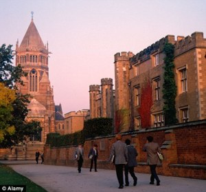 Rugby School, beloved by the plebs