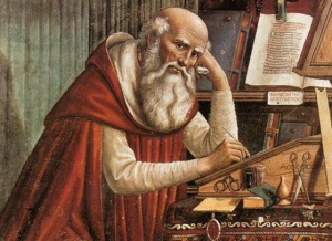 Augustine - father of the spiritual autobiography?