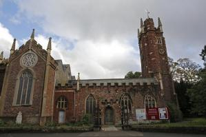 St Thomas Parish Church