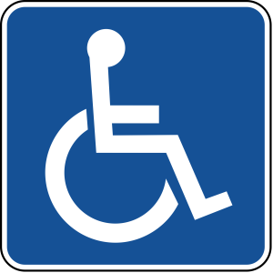 The ISA (Internation Symbol of Access)
