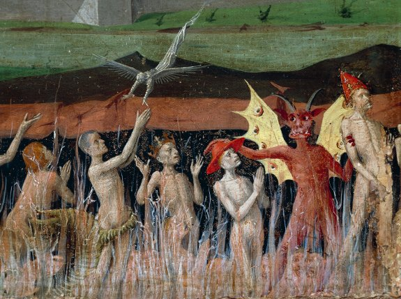 painting-of-purgatory-1454-gettyimages-148274797