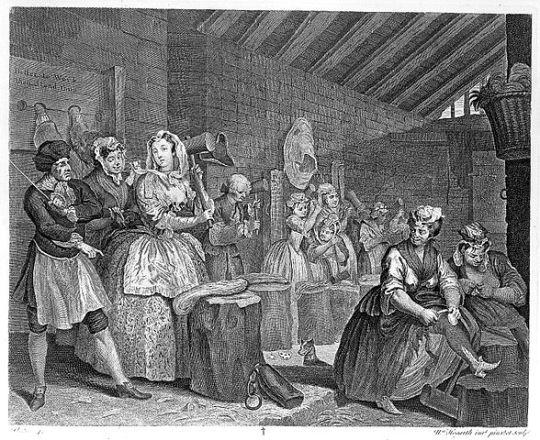 Hogarth's_Harlot's_Progress;_The_Harlot_in_Bridewell._Wellcome_L0009678