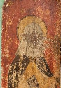 defaced-horsham-female-saint