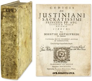 justinian-law-codex