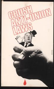 CrushAnti-UnionLaws1971