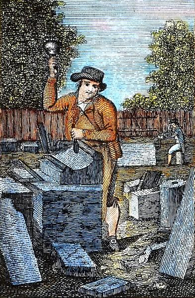 18th-c_Stonemason