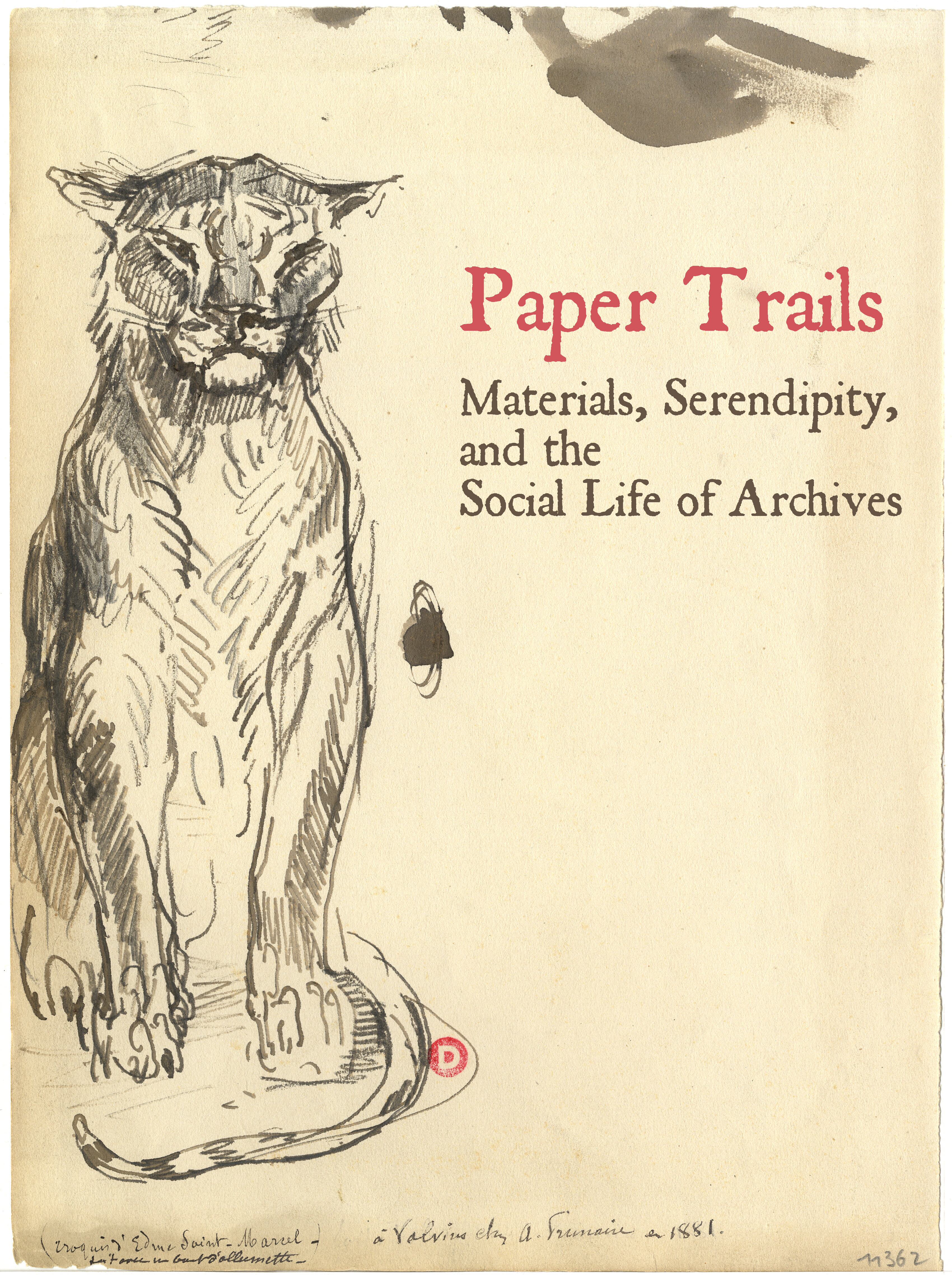 Paper Trails image
